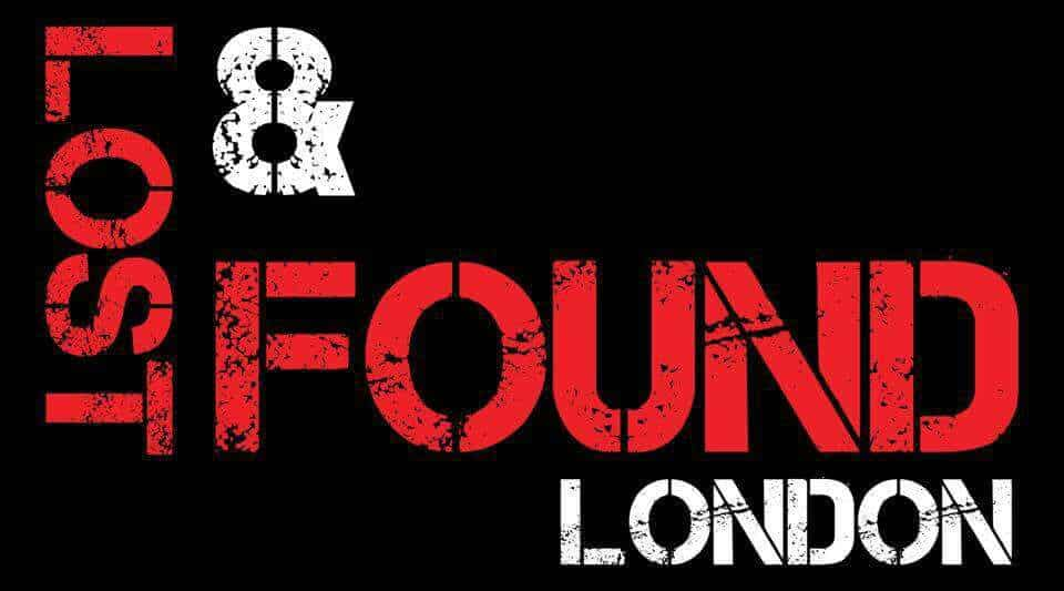 Lost & Found London